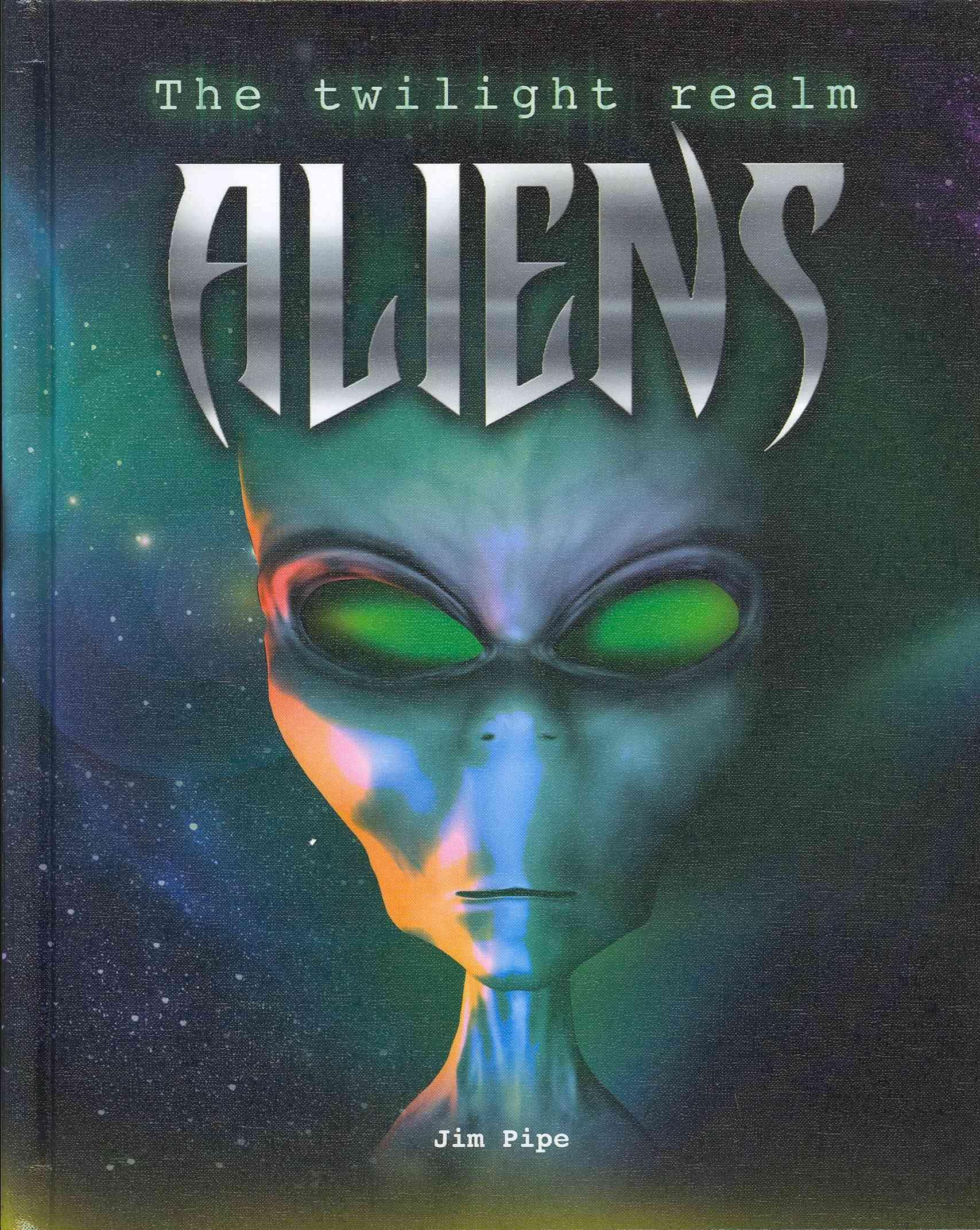 Aliens By Pipe, Jim